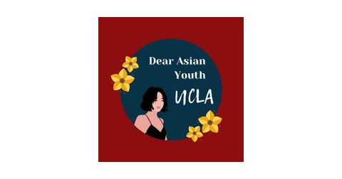 Dear Asian Youth @ UCLA Logo