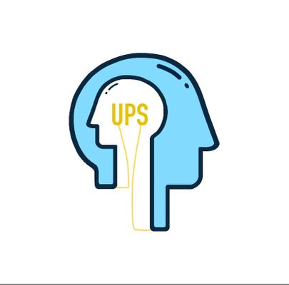 The Undergraduate Psychology Society at UCLA Logo