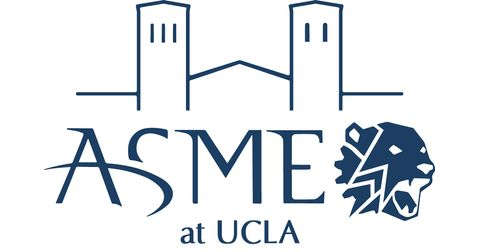 ASME at UCLA Logo