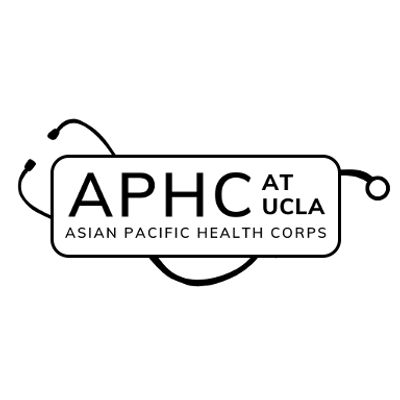 Asian Pacific Health Corps (APHC) Logo