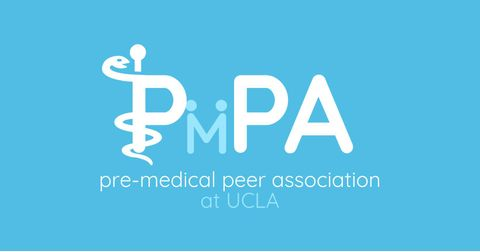 Pre-Medical Peer Association Logo