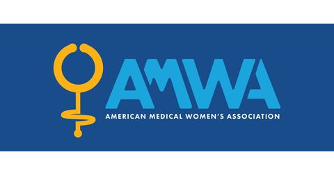 American Medical Women's Association Undergraduate Division Logo